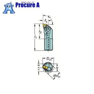サンドビック T−Max P ネガチップ用ボーリングバイトA25TMWLNL08▼210-2544サンドビック(株)コロマントカンパニー