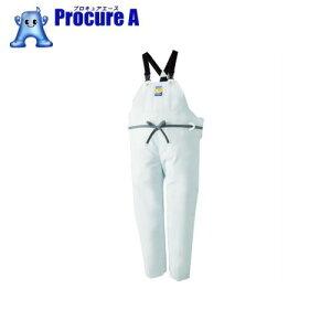 ロゴス マリンエクセル 胸当て付きズボン膝当て付きサスペンダー式 ホワイトLL 12063611 ▼441-5124 (株)ロゴスコーポレーション
