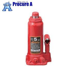 OH 油圧ジャッキ 5T OJ-5T ▼836-4091 オーエッチ工業(株)