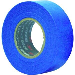 3M マスキングテープ(コンクリート・タイル・パネル用)18mmX18m 7巻入 99BB18X18 ▼491-6255 スリーエム ジャパン(株)安全衛生製品事業部