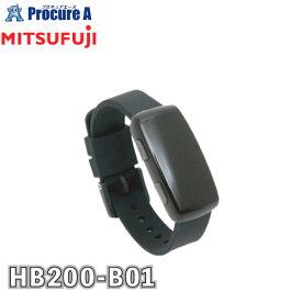 ミツフジ hamonband ハモンバンド HB200-B01