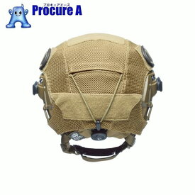 TEAMWENDY EXFIL LTP/カーボン用 メッシュヘルメットカバー 71-MHC-CB ▼820-2675 TEAM WENDY社