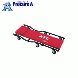 KTC サービスクリーパー(フラット) AYSC-20F ▼395-7799 京都機械工具(株)