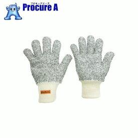ミドリ安全 耐熱手袋 スーパーアツボウグ ATS−1000 ATS-1000 ▼787-9911 ミドリ安全(株)