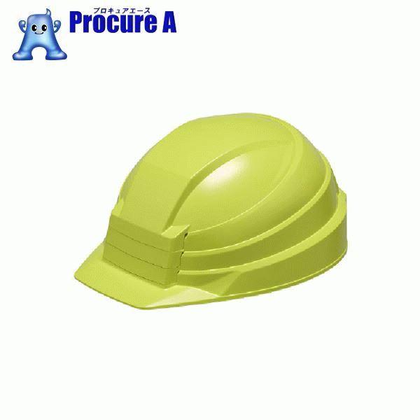 DIC IZANO イザノメット 緑 KP IZANO AA13-G KP 753-2083[3437][APA] DICプラスチック(株) 安全資材/折りたたみ式/ヘルメット/安全帽/保護帽/防災 /非常用/グリーン/