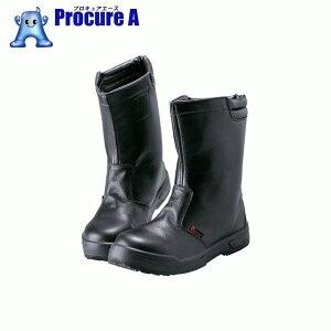 ノサックス   耐滑ウレタン2層底 静電作業靴 半長靴 27.5CM KC-0088-27.5 ▼829-1025 (株)ノサックス