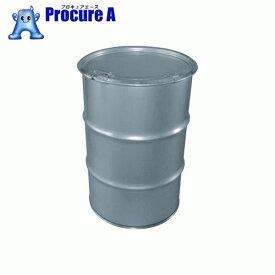 JFE ステンレスドラム缶オープン缶 KD-200L ▼291-9176 JFEコンテイナー(株) 【代引決済不可】