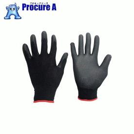 ミドリ安全 作業用手袋ウレタン背抜き Mサイズ MHG200-M ▼335-7007 ミドリ安全(株)