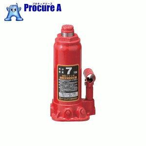 OH 油圧ジャッキ 7T OJ-7T ▼836-4092 オーエッチ工業(株)