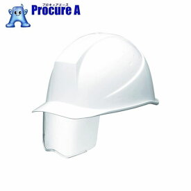 ミドリ安全 環境安全用品 ホワイト SC-11BSRA-KP-W ▼388-7804 ミドリ安全(株)