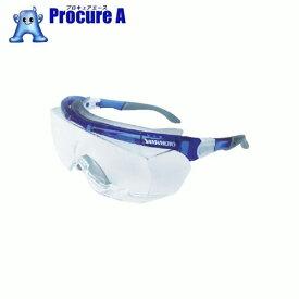 YAMAMOTO 一眼型保護メガネ(オーバーグラスタイプ) SN-770 ▼788-7167 山本光学(株)