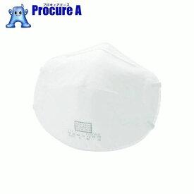 【数量限定】【あす楽】TRUSCO 使い捨て防じんマスク DS2  (10枚入) T35A-DS2 ▼767-3884 トラスコ中山(株)マスク ウイルス対策 感染対策 飛沫 防塵 工場