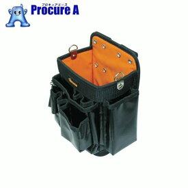 フジ矢 ウエストライン 電工ターボリンバッグ タイプC WB-CT ▼447-0699 フジ矢(株)