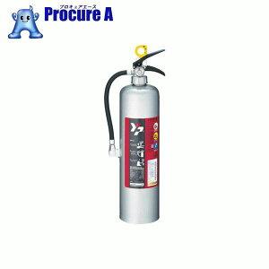 ヤマト ABC粉末消火器10型蓄圧式SUS YAS-10D2 ▼819-9668 ヤマトプロテック(株)