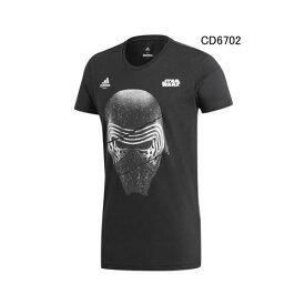 アディダス adidas オールブラックス KYLO REN Tシャツ ELP38