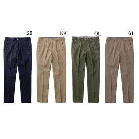 長ズボン ビッグ 大きいサイズ メンズ カンタベリー CANTERBURY チノ パンツ ラグビー ウェア スポーツ カジュアル セール RA17590B