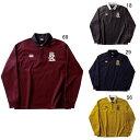 長袖 ビッグ 大きいサイズ ラガーシャツ メンズ カンタベリー canterbury ロングスリーブ ラガー シャツ 男性用 ラグ…