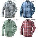 モンベル【mont-bell】WIC.ライト シングルポケット ロングスリーブシャツ Men's アウトレット価格