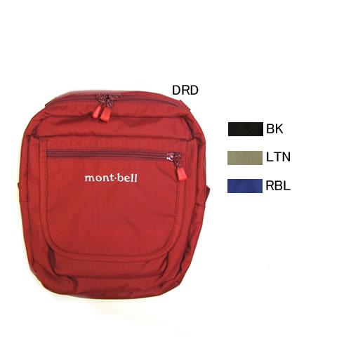モンベル【mont-bell】トラベルポーチ M #1123892
