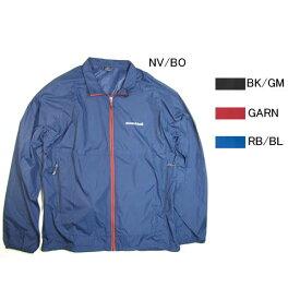 モンベル【mont-bell】ウインドブラストジャケット Men's #1103240