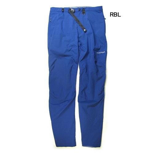 モンベル【mont-bell】サニーサイドパンツ Men's #1105428