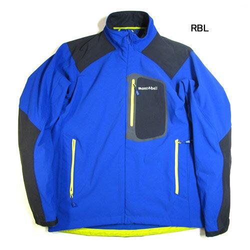 モンベル【mont-bell】ロッシュジャケット #1106554