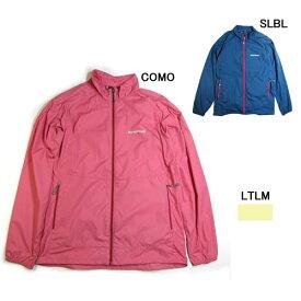 モンベル【mont-bell】Women's ウインドブラストジャケット #1103241
