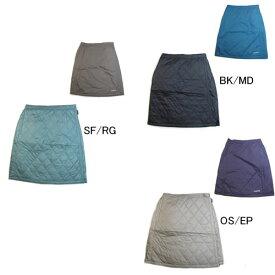 モンベル【mont-bell】サーマラップスカート Women's #1105598