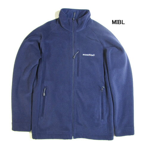 モンベル【mont-bell】クリマプラス200 ライニングジャケット Women's #1106585