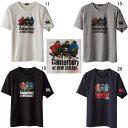 カンタベリー【CANTERBURY】S/S Tシャツ 2017SS 特価セール RA37412