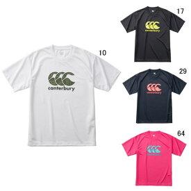半袖 Tシャツ 限定モデル メンズ カンタベリー canterbury フレックス コントロール ティーシャツ ラグビー トレーニング スポーツ ウェア カジュアル セール RA30352