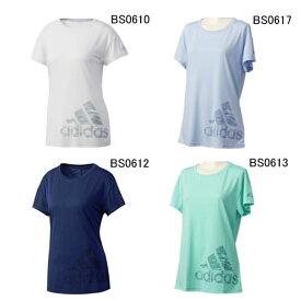 アディダス【adidas】ウィメンズ Tシャツ sale DML38
