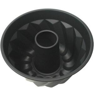 Blackクグロフ型小