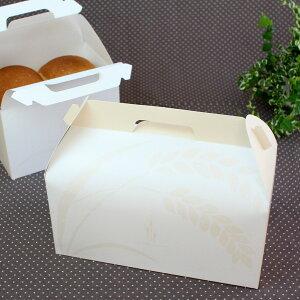 【食パンギフト箱】ベーカリーギフトフラワー No.2 5枚入