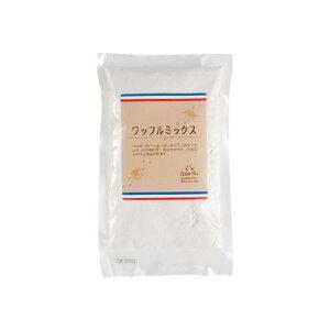 Petit Pas(プティパ) ワッフルミックス 250g 【製菓材料】