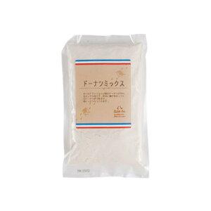 Petit Pas(プティパ) ドーナツミックス 250g 【製菓材料】