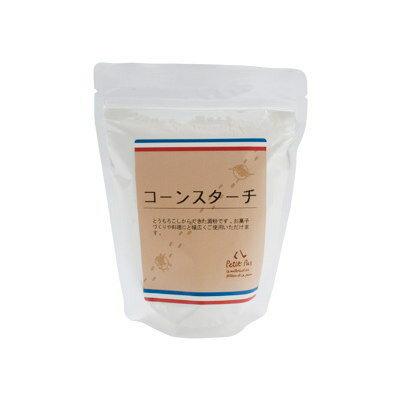 Petit Pas(プティパ) コーンスターチ 250g 【製菓材料】