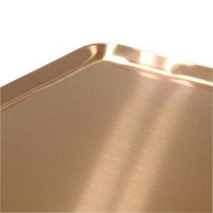 ハードパンのための銅天板280X280XH10mmt=1.2mm【ddd】