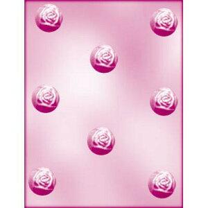 CK ボンボンショコラのチョコレート型 薔薇