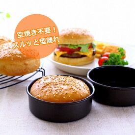 ★オリジナル新発売★スーパーシリコン加工 アルタイト NEWバンズ型 ハンバーガー型 ハンバーガー 手作りハンバーガーバンズ型