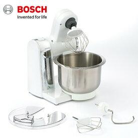 BOSCHコンパクトキッチンマシン