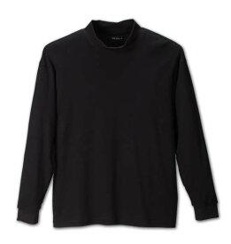 【3L・4L・5L・6L】Mc.S.P ハイネック長袖Tシャツ【大きいサイズ】【あす楽】【キングサイズ】【ビッグサイズ】【MC.S.P・エムシーエスピー・ハイネック・長袖・ポケット無・無地・防臭・抗菌】