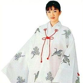 千早 ちはや (s871) 送料無料 踊り 衣裳 衣装 日舞 神官 神社 巫女 コスプレ 【お取り寄せ商品】