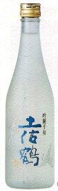 土佐鶴 吟醸酒吟醸千寿土佐鶴 500ml