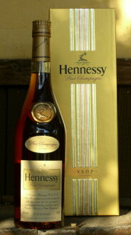 Hennessy VSOP fines champagne 700 ml ( carton and )