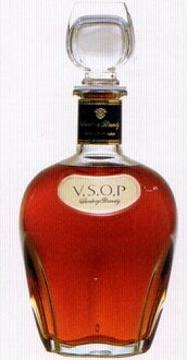 Suntory brandy V.S.O.P 700ml