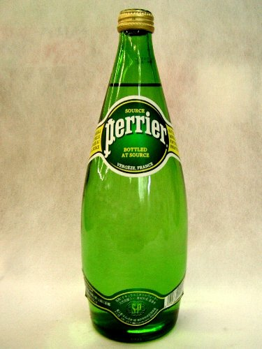 Perrier ペリエ 750ml