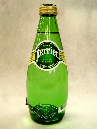 Perrier ペリエ 330ml