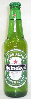 Heineken LAGAR BEER Heineken bottle 330 ml 24 x 1 case cardboard box (disposable bottles)