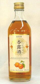 Yong 张杏露酒 (sinltuu) 500 毫升